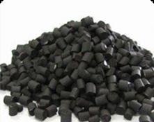 Ferrite (Ferrimagnetic Ceramic Compounds)