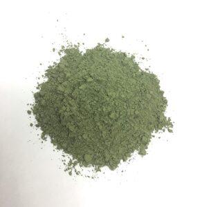 Nickel Oxide (NiO), Nickel Sulphite (NiS)
