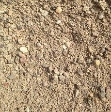 Sand, Gravel