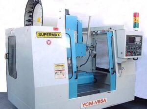 YCM V85A