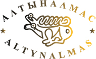Altynalmas logo