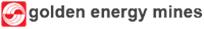 Golden energy mines logo