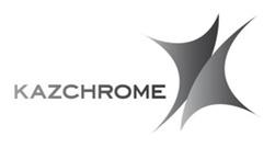 Kazchrome logo