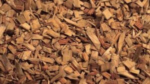 Wood Chips (virgin and waste)