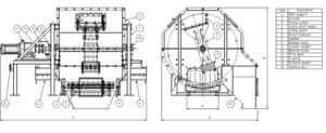 Cross-Belt Sampler (CBS) 6