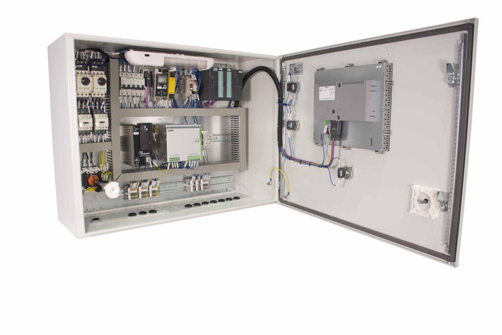 Control Cabinets CC