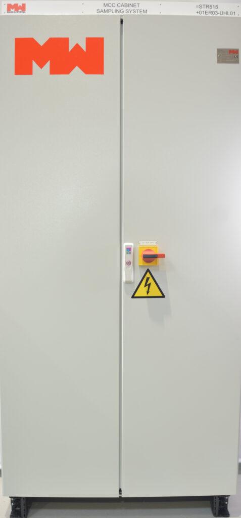 Control Cabinet (CC-C) 2