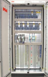 Control Cabinet (CC-C) 3