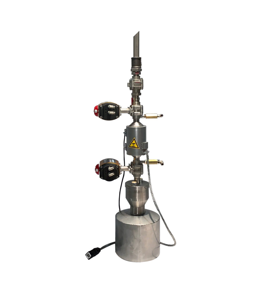 Particle Sampler (PS) 7