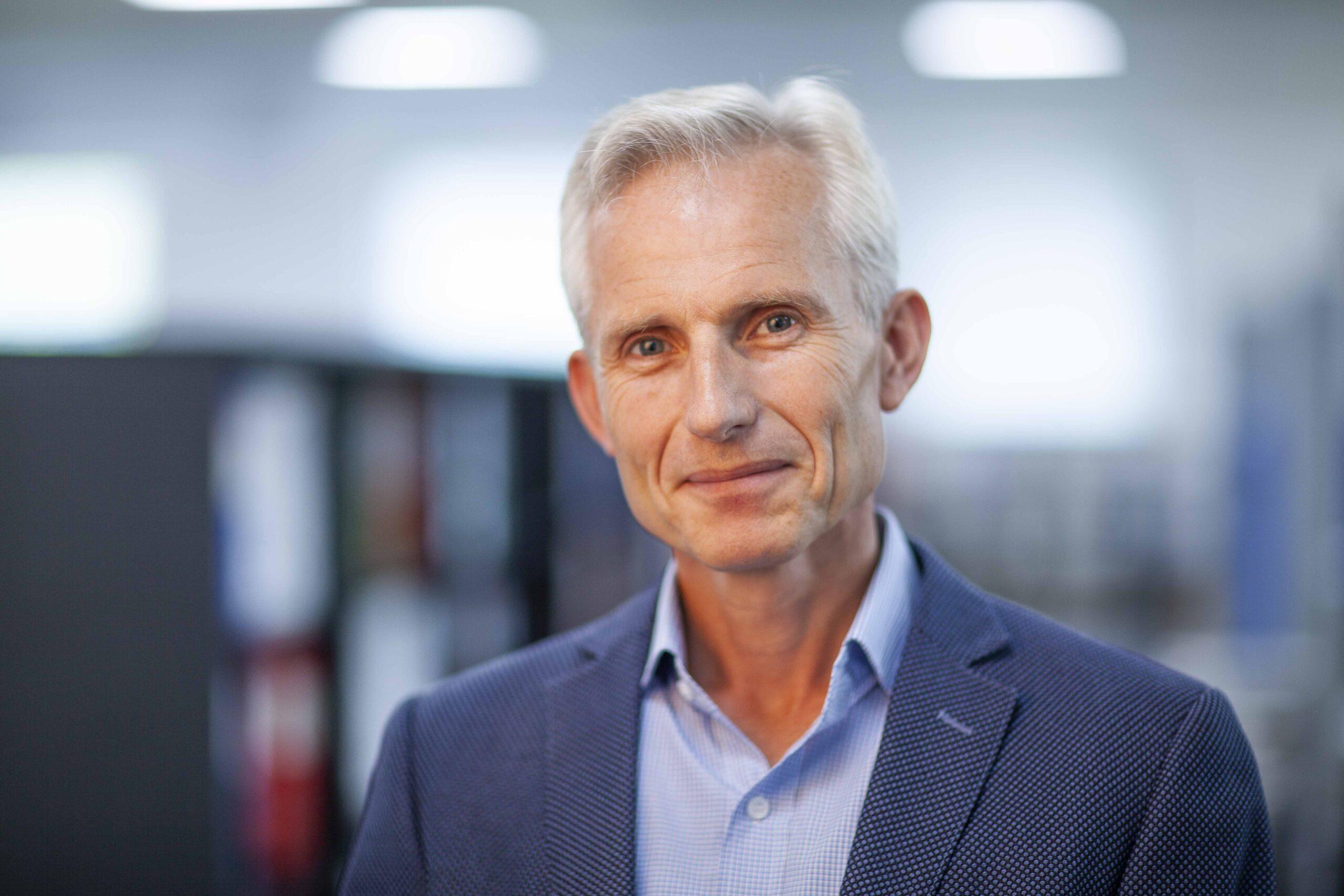 Jan Flemming Jørgensen (JFJ)