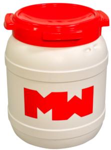 Plastic bucket 1