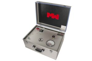 Pulverized Fuel Sampler (PFS)