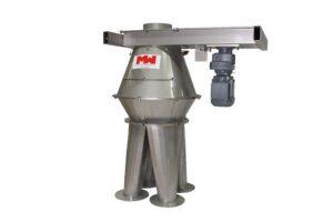 Rotary Tube Splitter (RTS) 1