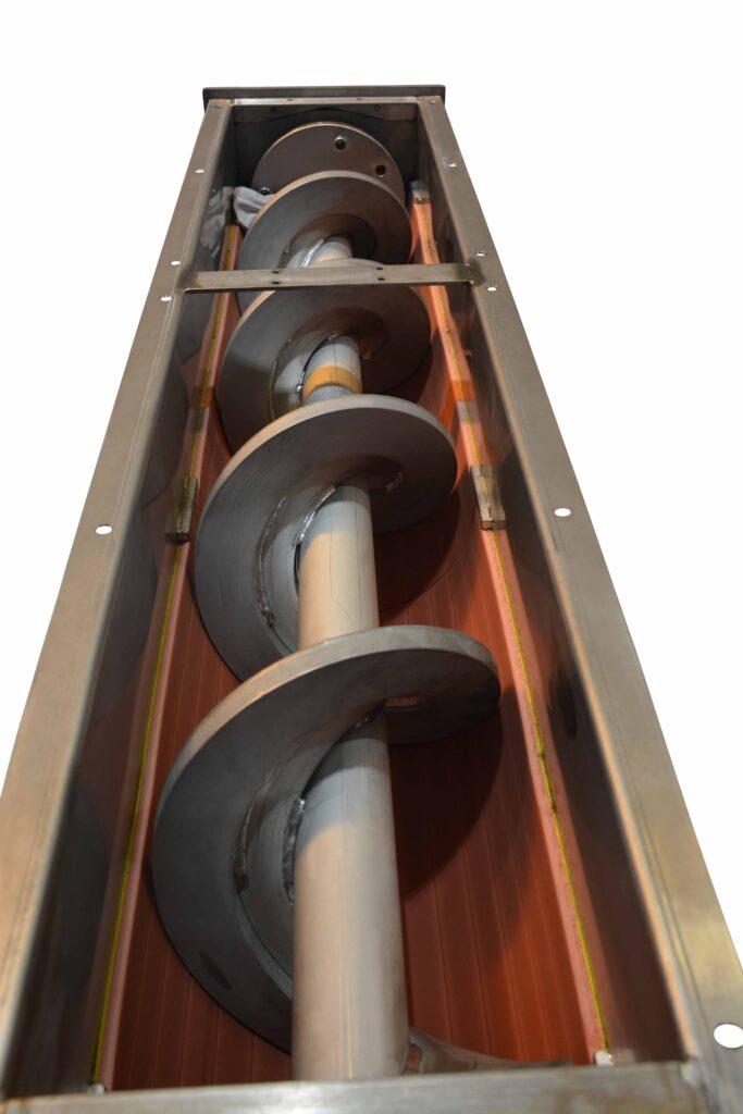 Screw Conveyor (SC)