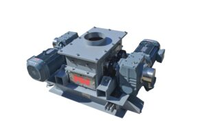 Twin Roll Crusher (TRC)