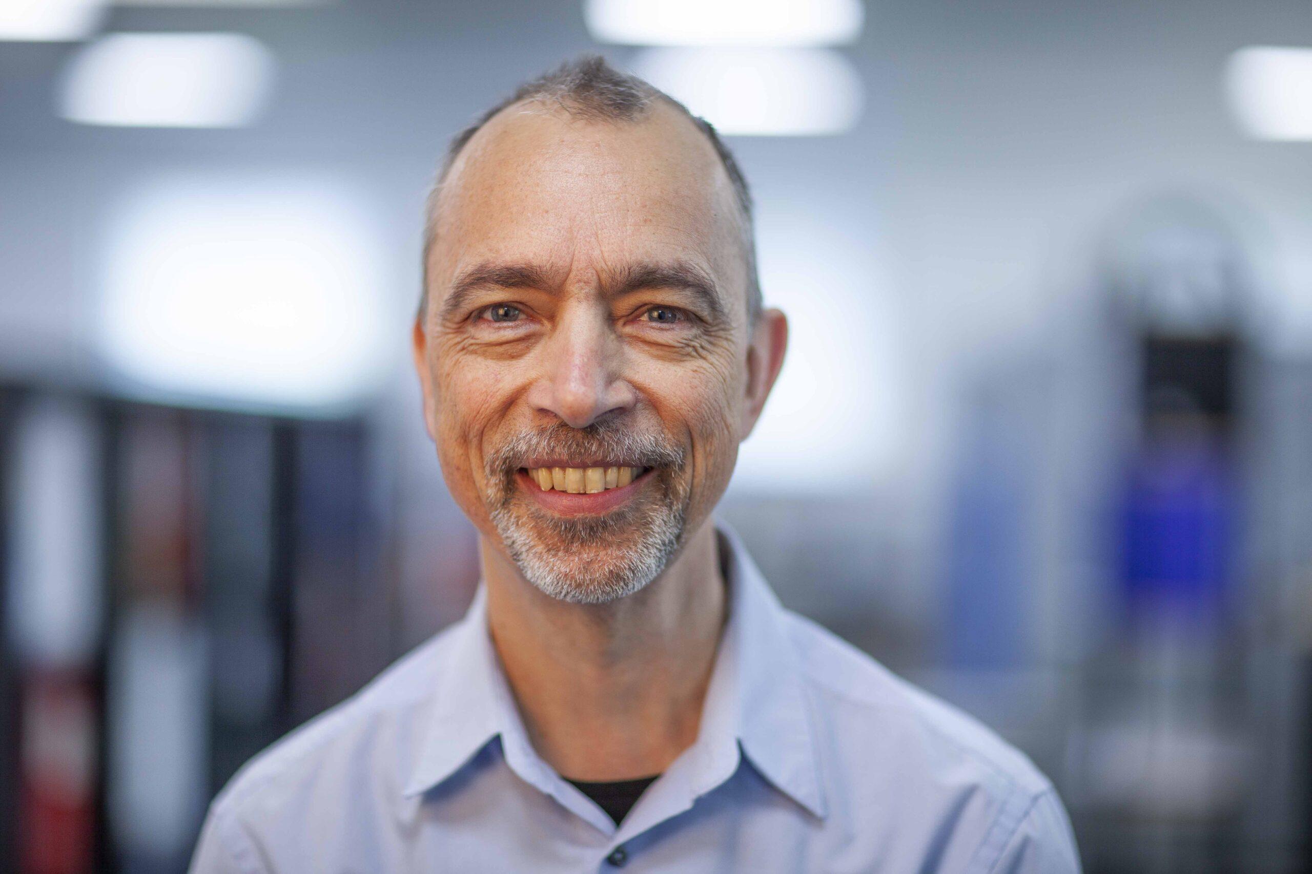 Torben Paulli Andersen (TPA)