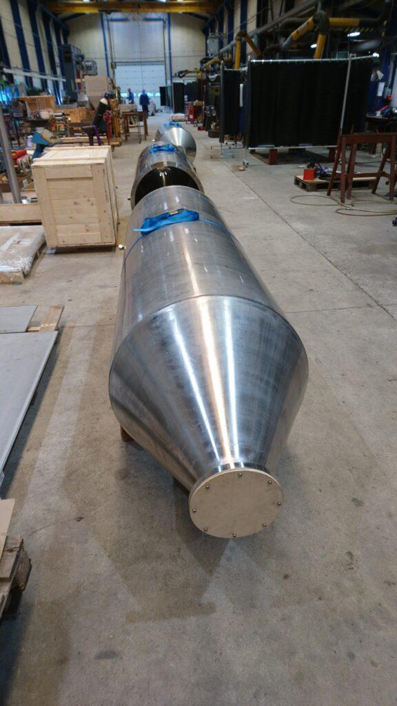 Tube sleeve