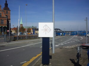 Forsea (Scandlines) – Control systems and signal communication - Co-operation since 2002