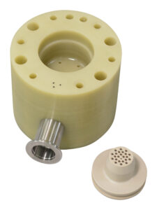 M&W Leak Tight Voltage Isolator for CLs
