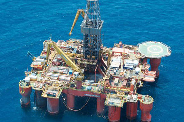 Offshore Cape Three Points (OCTP) Development Project - 2017