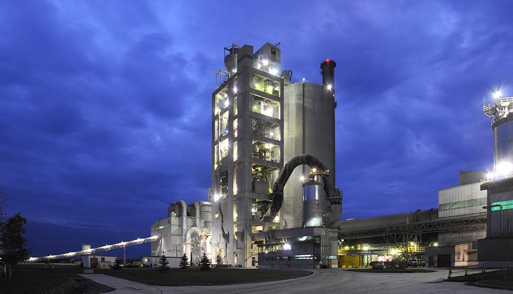 St. Marys Cement (US)